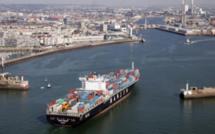 Ils embarquaient au Havre pour les Philippines : 16 migrants sauvés de justesse par la police