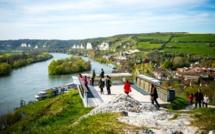 La saison touristique est lancée dans l'Eure : découvrez le top 10 des sites les plus visités