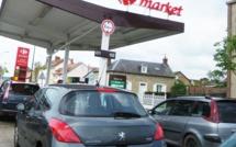 Pénurie de carburant : 30 litres par véhicule dans l'Eure, décide le préfet