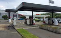 """Carburant : """"pas de pénurie"""" dans l'Eure, affirme le préfet mais encore 19% de stations fermées"""