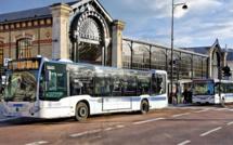 Versailles : le dépôt de la société Phébus bloqué ce matin par des opposants à la loi Travail