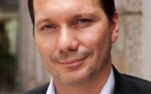 L'élu rouennais David Cormand élu secrétaire national d'Europe Ecologie-Les Verts
