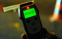 Rouen : une conductrice contrôlée avec plus de 3 grammes d'alcool dans le sang