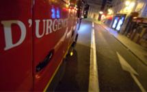 Rouen : un homme blessé d'un coup de couteau lors d'un différend sur fond d'alcool
