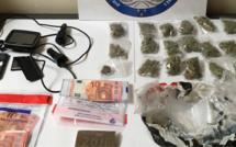 Un trafic de drogue démantelé par les policiers d'Élancourt : 6 interpellations et 20 000€ saisis