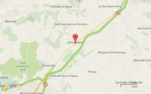 Seine-Maritime : une conductrice tuée dans un accident de la route à Quincampoix