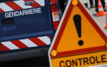 Alcool au volant dans l'Eure : trois conducteurs sanctionnés par les gendarmes de Bernay