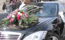 Permis annulé et forte amende : l'invité du mariage conduisait dangereusement près de Rouen