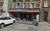 Petit-Quevilly : le jeune braqueur du bar-tabac des Chartreux neutralisé par trois témoins