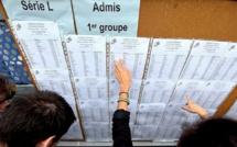 Bac 2016 : 19 850 candidats dans l'académie de Rouen. Le taux de réussite atteint 77% à l'issue du 1er groupe
