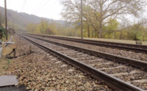 Une femme percutée par un train en gare de Triel-sur-Seine