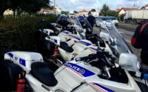 230 infractions constatées en 2 heures vendredi sur les routes des Yvelines