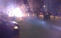 Violences urbaines à Evreux : le quartier de la Madeleine s'embrase la veille du 14 juillet