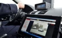 Une centaine d'infractions à la vitesse relevées en 2 heures sur les routes de l'Eure, ce dimanche