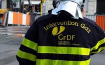 Fuite accidentelle de gaz à Oissel : 4 pavillons évacués et 430 abonnés privés de gaz