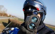 Sécurité routière : un motard contrôlé en grand excès de vitesse entre Lisieux et Caen