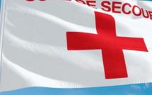 La jeune baigneuse disparue est retrouvée sur la plage de Dieppe après deux heures de recherches