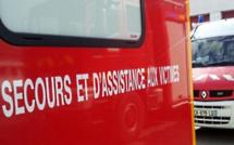 Une femme happée par un train en gare de Barentin : le trafic est coupé entre Rouen et Le Havre