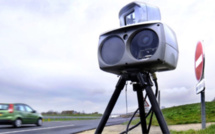 Excès de vitesse : 19 infractions relevées sur la RN 154, dans l'Eure