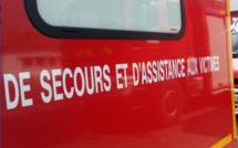Seine-Maritime : un motard succombe à ses blessures après une collision avec une voiture