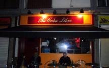 13 morts et au moins 6 blessés dans l'incendie cette nuit du bar Le Cuba Libre à Rouen