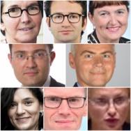 Le Parti socialiste de Seine-Maritime dévoile la liste de ses candidats aux élections législatives